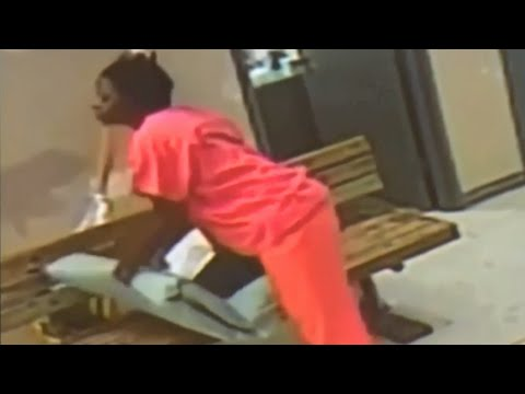 Jail Video Proves Sandra Bland was Alive During Mugshot Photo