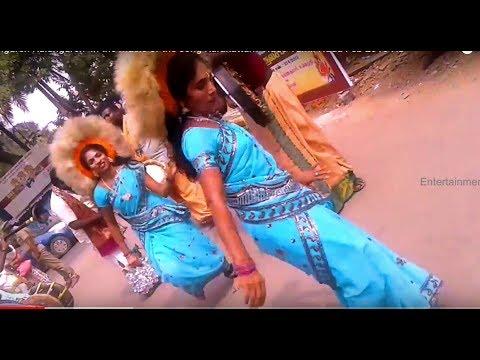 Alunguren Kulunguren- In the music of the song Karakattam Video Tamil Nadu Feb 2018 HD