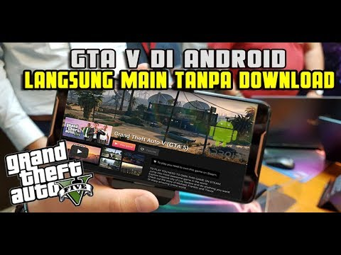 Main GTA San Andreas Di Handphone! Gampang Atau Susah?.