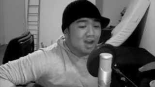 kevin lien you belong with me taylor swift acoustic cover