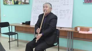 "Азат Аиткулов исполняет ""Наполеон Бонапарт"""