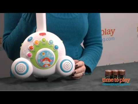 Soothe n Groove Mobile from Tiny Love