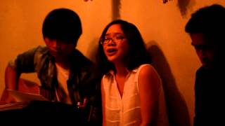 Ngân Binh - How did I fall in love with you | Ráng Chiều cafe