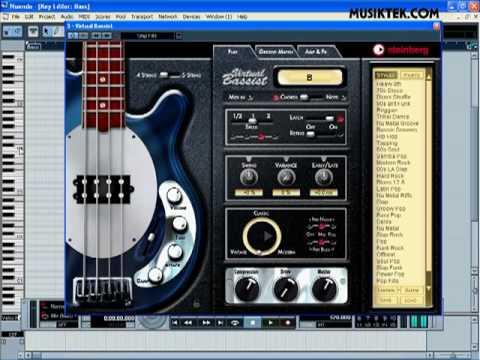 Nuendo 4 full version download free download