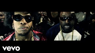 Смотреть клип Uz - I Got This Ft. Trae Tha Truth, Problem, Trinidad James