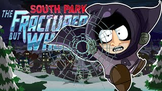 Los Policías Racistas | South Park: The Fractured But Whole | Ep. 7 (Audio Latino)