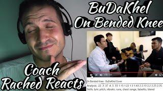Vocal Coach Reaction + Analysis - BuDaKhel - On Bended Knee