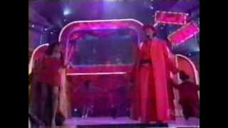 "R. Kelly Performing ""Step In The Name of Love"" @ 2003 Billboard Music Awards"
