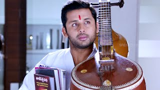 Chinnadana Neekosam Comedy Trailer - Block Buster Hit 2014 - Nithin, Mishti Chakraborty