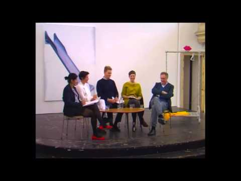 Zabludowicz Collection Talk: Doing it for yourself – Independent and Artist-led spaces