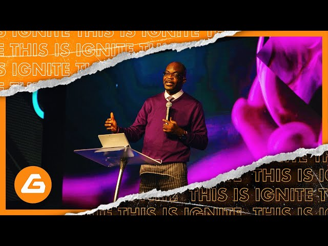 Ignite Church - Financial Greatness: Understanding The Power Of The Seed Pt. 2
