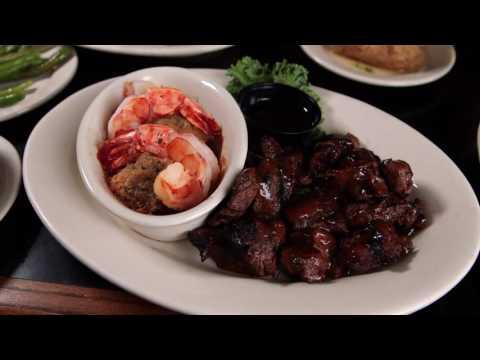 Mike's Restaurant - Fairhaven, MA (Phantom Gourmet)