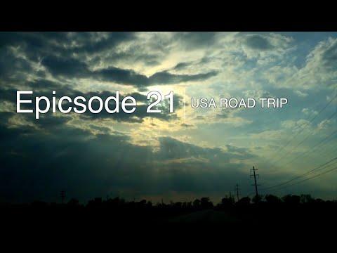 epicsode 21 - usa road trip