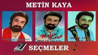 Metin Kaya Şarkıları - Seçmeler (Taverna Günlüğü)