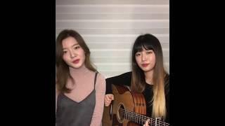 [WABLE] Bad Boy - Red Velvet (Acoustic Cover)