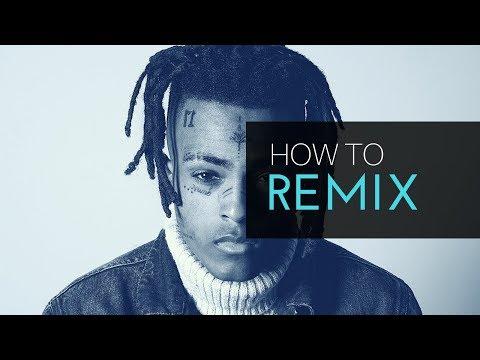 Remix   Acapella Tools Explained