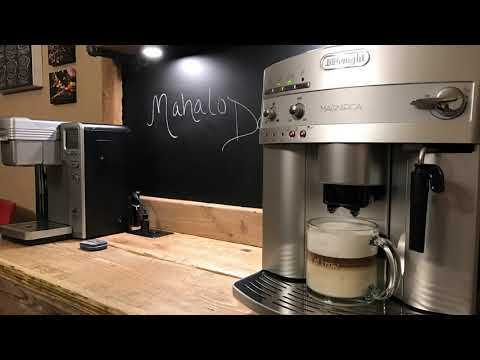DELONGHI ESAM3300 Review - The Best Automatic Espresso Machine Out There