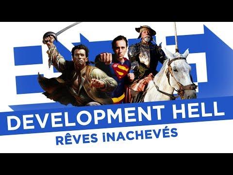 Development Hell, Rêves Inachevés - BiTS - ARTE