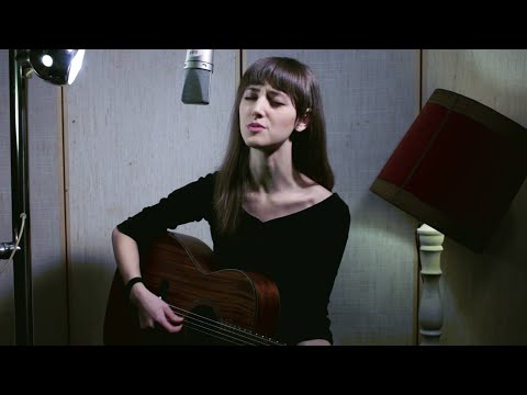 Daniel - Bat for Lashes (acoustic cover) by Karin and the ugly barnacles