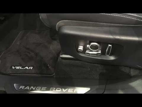 Range Rover VELAR from Grandex Autohaus GmbH