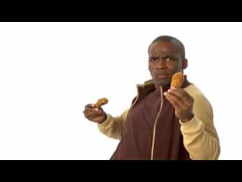 Racist KFC Commercial - YouTube