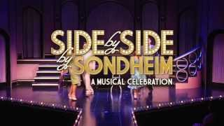 Now Playing at the CLO Cabaret: Side By Side By Sondheim