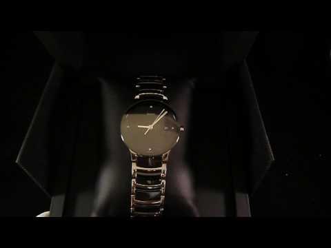 Швейцарские часы Rado