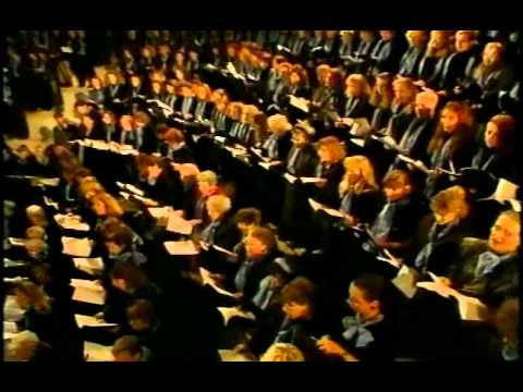 Vangelis - Eureka (Live at Rotterdam, 1991)