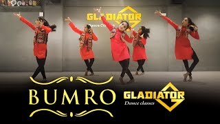 Notebook Bumro Bumro dance   Easy and basic dance   Latest Bollywood Dance  Gladiator Dnace Classes