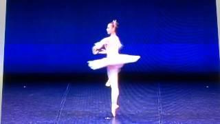 中央区勝どきバレエ教室 【Lili Ballet Company】 濱田里々香 主宰 生徒募集中!詳しくはhttp://liliballet.p-kit.com 2005全国バレエコンクール.