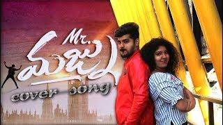 Mr Majnu Title Song Akhil Akkineni Nidhhi Agerwal surya reddy& 39 s crew Thaman S