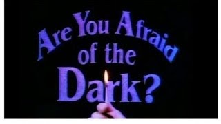 """Fais moi peur"" (""Are you afraid of the dark?"") - Parodie - Episode I"
