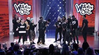 Micheal blackson best moment on wild n out