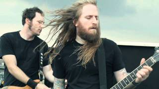 Darkest Hour - Love As A Weapon (Official Video)