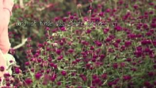 » Du bist alles was ich hab :**