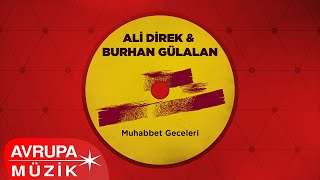 Ali Direk & Burhan Gülalan - Vay Seni  Resimi