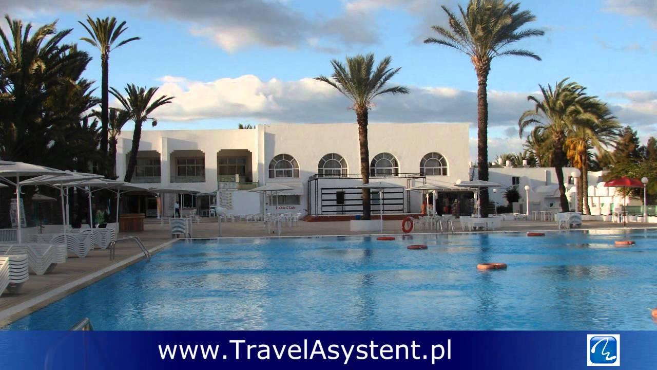 El Mouradi Club El Kantaoui 4 Port El Kantaoui Tunezja ...