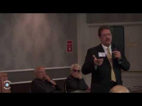 The FBI and Las Vegas Mob - Wiretaps and the Vegas Skim