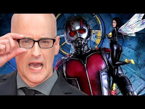 Peyton Reed in talks to direct AntMan sequel  Collider