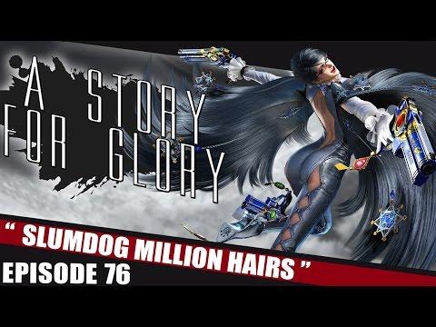 Slumdog Million Hairs – A STORY FOR GLORY #76