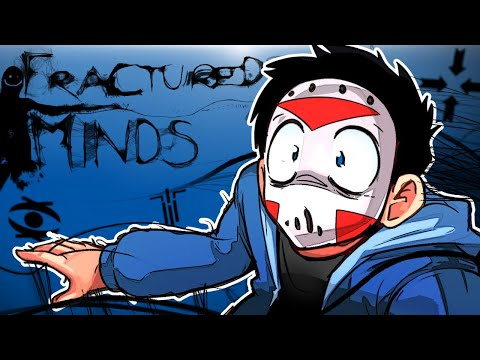 Fractured Minds - Exploring Anxiety & Mental Health issues. (HUGS) thumbnail