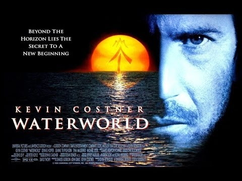 Waterworld(1995) Movie Review