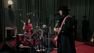 The White Stripes - From the Basement (Official Performance)