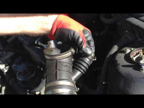 Bmw E46 Amp E39 Most Common Vacuum Leaks P0171 Amp P0174 By 50skid