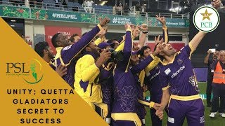 Underdogs All Set to Roar | Quetta Gladiators | PCB
