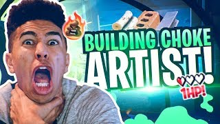 TRYING TO CLUTCH A *CRAZY* DUB WITH JESSER & JIEDEL! Fortnite Battle Royale
