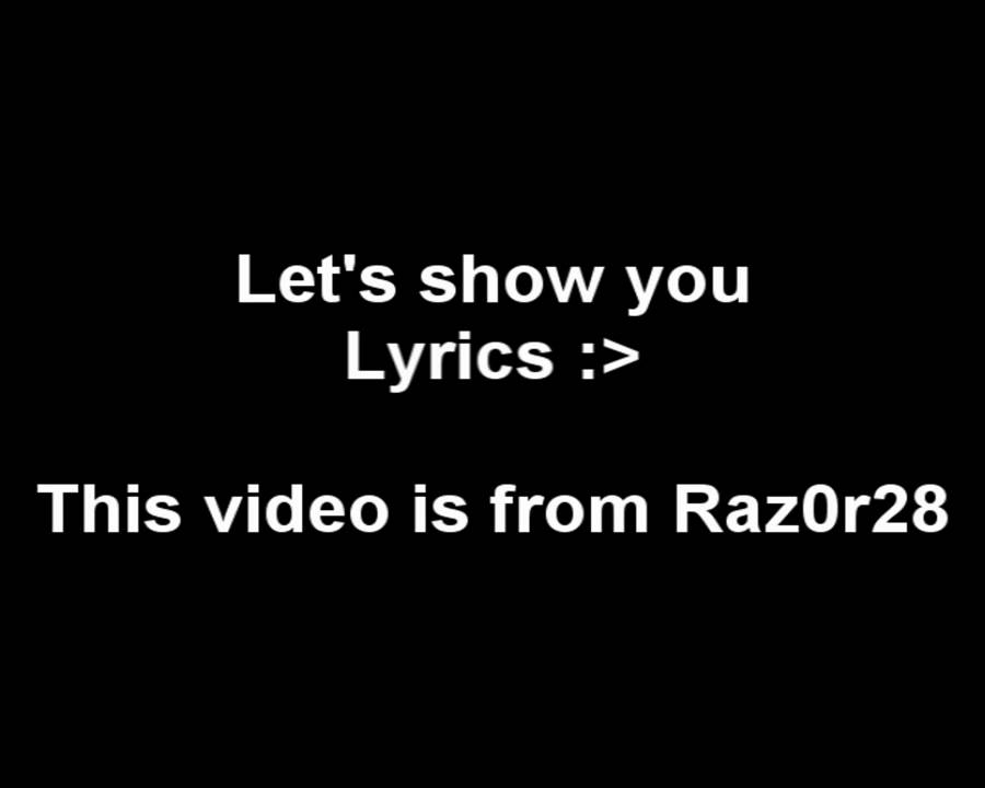 Falling Up - Fearless (250 and Dark Stars)- Lyrics - YouTube