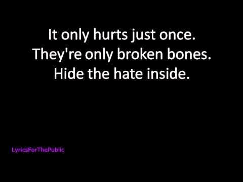 Breaking Benjamin - Unknown Soldier Lyrics
