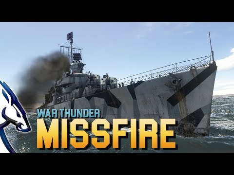 Download Youtube: War Thunder: Missfire