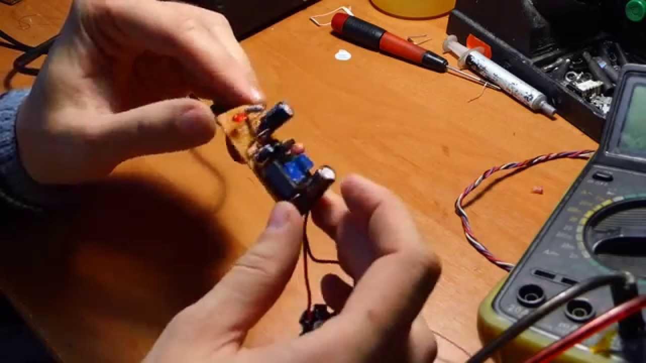 Детский электромобиль своими руками 18